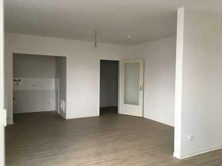 Schöne Single-Wohnung mit Balkon!