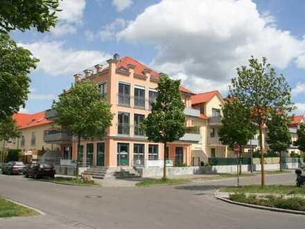 Schöne 4-ZKB-Maisonette im DG/DS mit Balkon in Bobingen