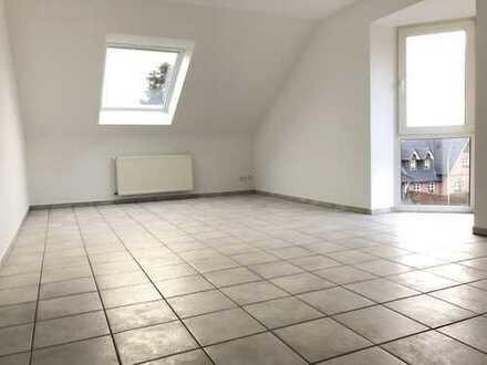 renovierte Single-Wohnung in Coesfeld-Lette