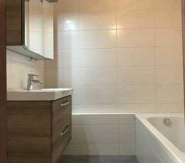 Erstbezug nach Sanierung: 3-Zimmer-Wohnung mit EBK und Balkon in S-weilimdorf