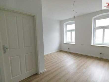 Neu sanierte 4-Raum-Wohnung in der Beletage!!