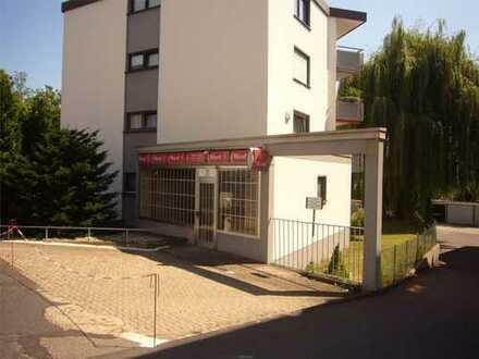 Kleines Ladenlokal Bürofläche mit Garage in Koblenz-Karthause
