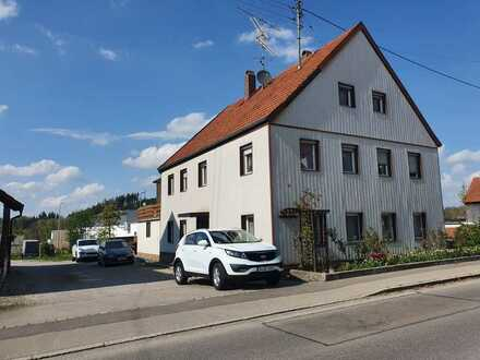 Schönes Wohnhaus In Fischach!!