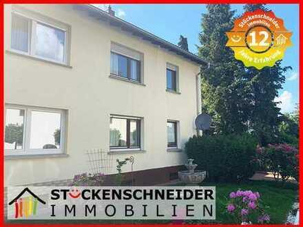 Ein TRAUMHAUS in bester Lage! Wie URLAUB zu Hause! In Dörnigheim! www.isi-wohnen.de