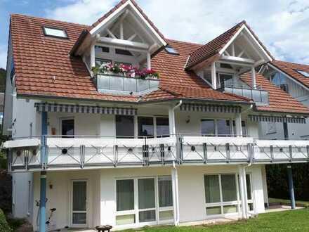 2 sehr gepflegte Gartengeschosswohnungen mit großem Gartenanteil.