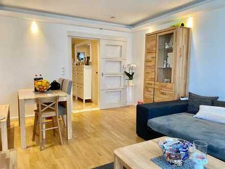 ++ Sehr schöne 3 Zimmer Wohnung in Bogenhausen, komplett möbliert++