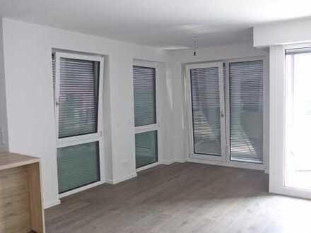 Wohnungsvermietung in München Alt-Perlach