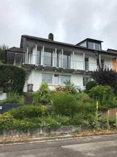 Einfamlilienhaus in Lörrach sehr guter Lage