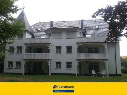Attraktive Ferienwohnung in Göhren