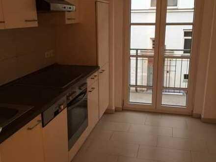 In Reusa wartet eine Einbauküche auf einen Koch!