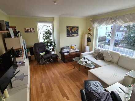 Pausiert - Neuwertige, helle 3-Zimmer-Wohnung mit Balkon und Einbauküche, Mannheim