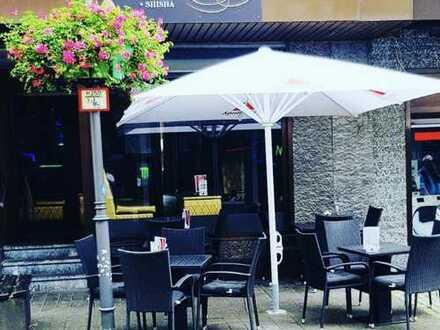 Bar Café / Shisha Bar zu verpachten im Herzen von Bad Neuenahr. Voll ausgestattet.