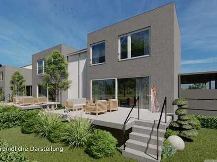 Das perfekte Wohnvergnügen - NEUBAU Doppelhaushälfte - PROVISIONSFREI