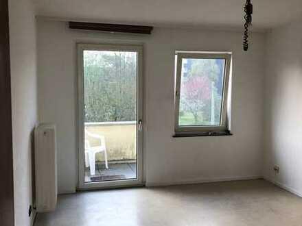 1 Zimmer-Apartement mit Balkon in zentraler Lage in Bochum