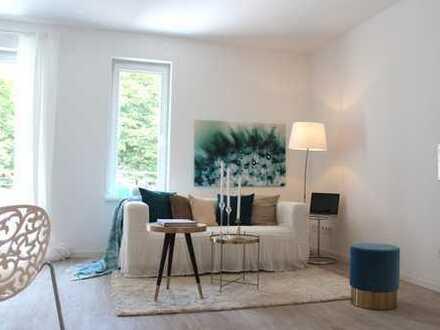 2-Zimmer-Apartement in Friesenheim - hochwertig!