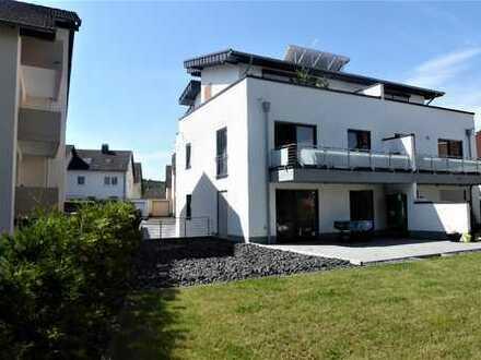 Exklusive, barrierefreie 3 Zimmerwohnung im Herzen von Bonn-Holzlar mit 2 Balkonen !