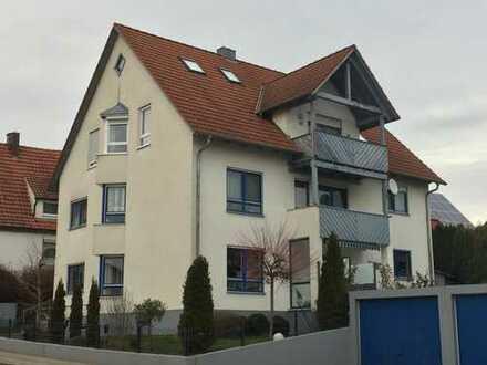Burgau (OT) 4ZKB-Wohlfühloase für die ganze Familie