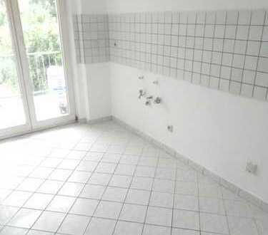 3 Zimmer Wohnung mit Balkon in Werdau!