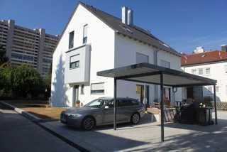 Schönes Haus mit fünf Zimmern in Böblingen (Kreis), Leonberg