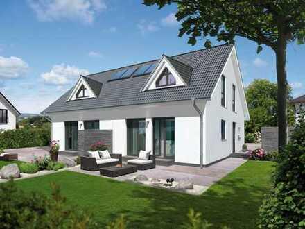 Sehr schönes Zweifamilienhaus ideal für 2 Generationen unter einem Dach !