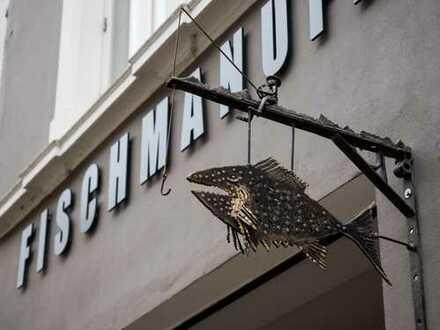 """""""Fischbrötchen"""" zu verkaufen!"""