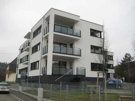 Vermietung - 3,5 Zi.-Neubauwohnung