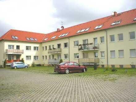 Schöne 3-Raum-Dachgeschosswohnung in Zschornewitz.
