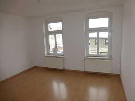 sanierte 2-Raum Wohnung in Hohndorf im 1.OG