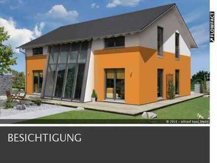 Traumhaus mit toller Architektur, inkl. Grundstück