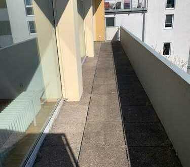 - Woogsviertel - Gemütliche Wohnung mit zwei Balkonen