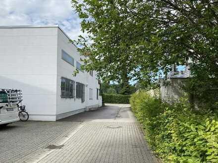 Gilching: Ca. 1500 m² teilbare Büro-, Produktions- und Lagerflächen im Gewerbegebiet