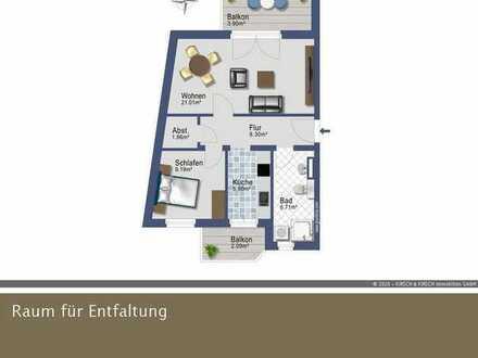 Jetzt vormerken lassen - 3% Rendite in Babelsberg