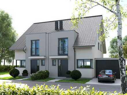 Neubau: erstklassiges Einfamilienhaus in schöner Lage von Troisdorf-Kriegsdorf