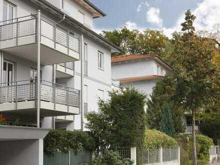Elegante 2 Zimmerwohnung mit Südterrasse