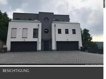 topexklusive Maisonettenwohnung 4 Z2BK in Toplage in Homburg-Sanddorf