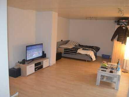 Modernisierte 1-Zimmer-ELW Wohnung mit EBK, sep. Eingang in Schönaich (Pauschal Warm 470€)