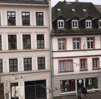 """18 qm Zimmer mit Balkon in 3er WG """"am Schillerplatz"""""""