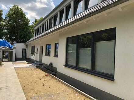 Erstbezug nach Sanierung: attraktive 5-Zimmer-Wohnung mit großer Dachterasse in Gelsenkirchen-Buer