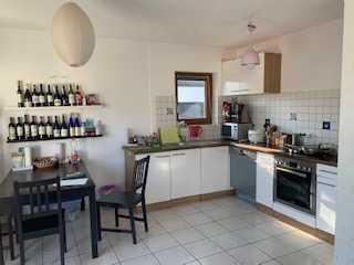 Gepflegte 3-Raum-Wohnung mit Südbalkon und guter Anbindung