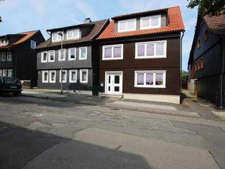 Top-Zustand - Wohnhaus mit Nebengebäude in Clausthal-Zellerfeld