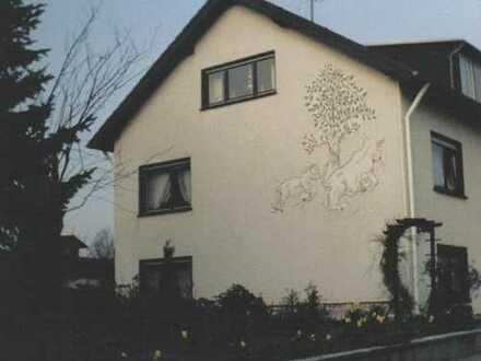 Wunderschöne Dachgeschoßwohnung in Oberzissen