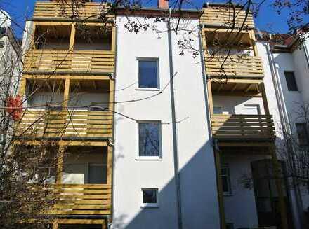 Schöne Eigentumswohnung mit Balkon als Kapitalanlage zu verkaufen