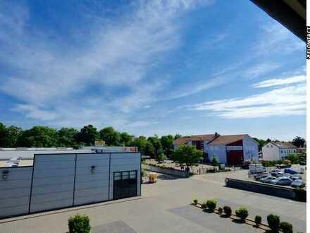 Preiswertes Büro (KA-Mühlburg)