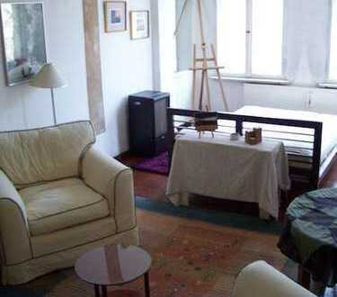 Large comfortable furnished room in Friedrichshain for September