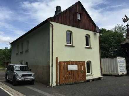 Bärenstein ... Wohn- und Geschäftshaus !