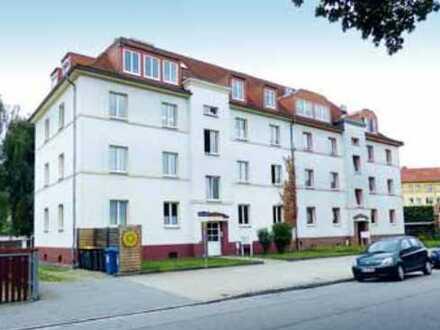 Renovierte 3-Zimmer Eigentumswohnung in Dresden