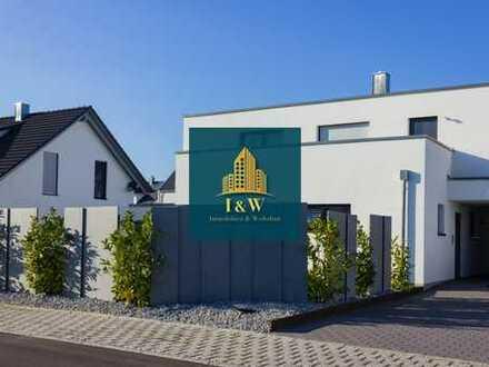 Doppelhaushälfte in Heinsheim