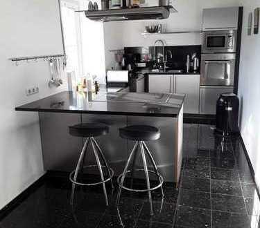 Schöne, Komfortabel, Gepflegte, 4-Zimmer-Etagenwohnung in Heinsberg
