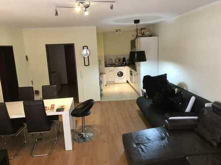2-Zimmer-Wohnung mit Balkon & Garage im Belgischem Viertel, Köln