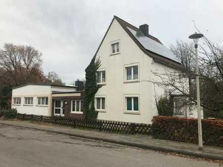 Wohnhaus mit Werkstatt auf 3000qm Grundstück KEINE MAKLER !